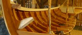 Båtbyggarmuseum